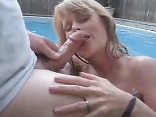 laurie smith touin mouth cum
